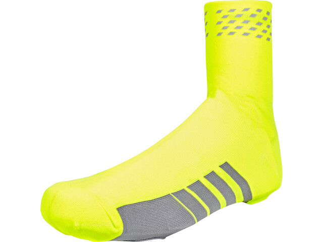 GripGrab Primavera Hi-Vis Overshoe Fluo Yellow